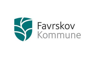 Samarbejdet med Favrskov Kommune