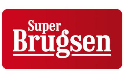 Superbrugsen i Erritsø har igen valgt ABS Alarm og Sikkerhed A/S som leverandør på videoovervågning