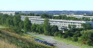 ABS Alarm og Sikkerhed A/S valgt som leverandør til af IP baseret videoovervågning til Gellerup Parken i Århus