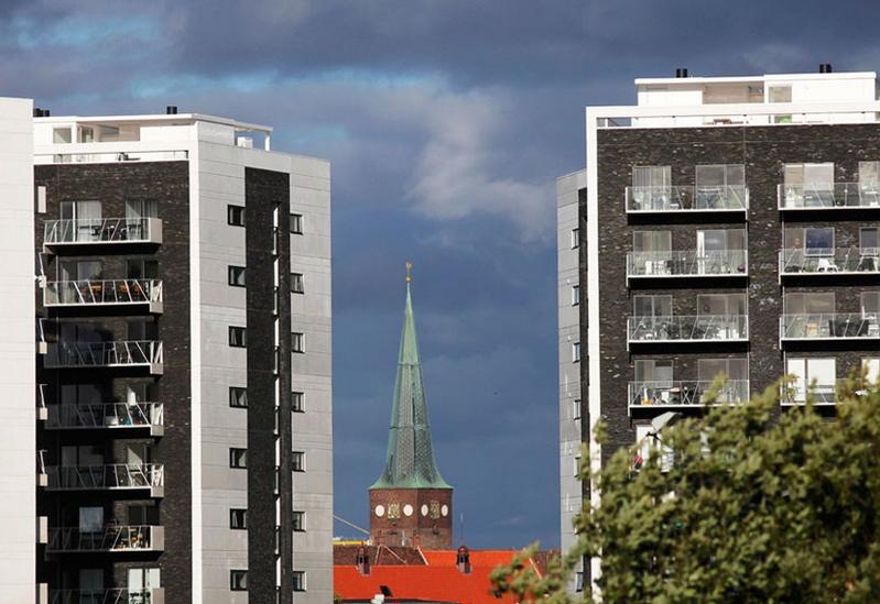 Aahusene Aarhus